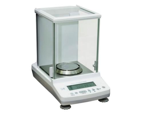 Аналитические весы ВЛ-324