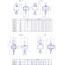 Весы крановые КВ-5000-И (rs)