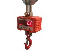 Весы крановые ВЭК-1000 мини