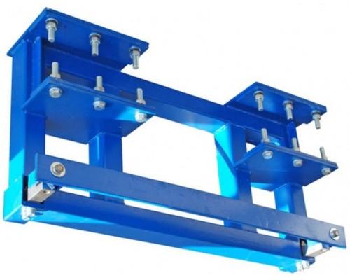 Весы монорельсовые электронные РИГА-600кг, длина 500мм