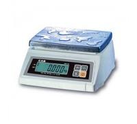 Настольные весы SW-10W