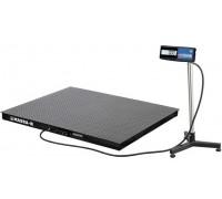 Платформенные весы 4D-PM-12/12-2000А