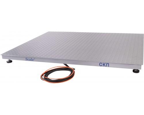 Платформенные весы СКП-1010