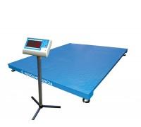 Платформенные весы ВСП4-2000А