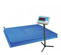 Врезные весы ВСП4-600Т