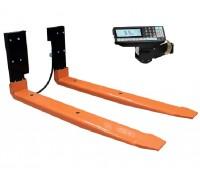 Весы на погрузчик вилочные FS-1500BT-RA/3000BT-RA