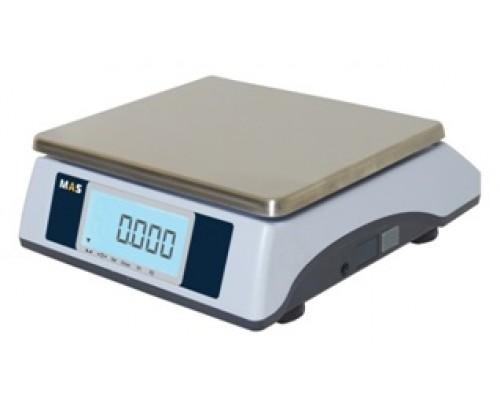 Фасовочные весы MSС