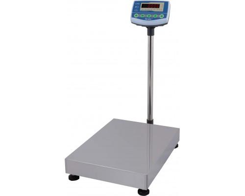 Напольные весы СКЕ-150-4050