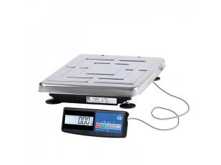Подключение складских весов к компьютеру