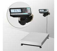 Товарные весы с печатью этикеток ТВ-MRL1