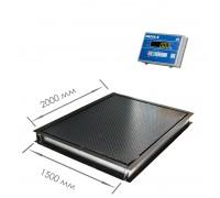 Врезные весы 4D-PMF-7-3000AB (RUEW)