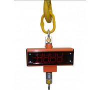 Весы крановые МК-10000C