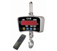 Весы крановые CAS 0,5THA