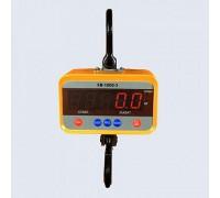 Весы крановые КВ-100