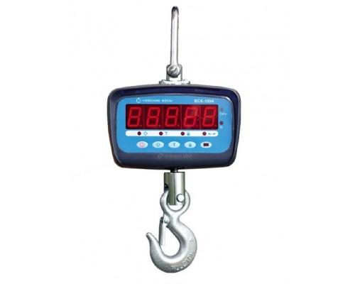 Весы крановые ВСК-100А