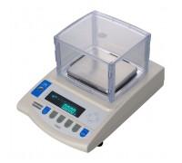 Лабораторные весы LN-323RCE