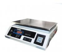 Фасовочные весы электронные ВСП-30.2-4К