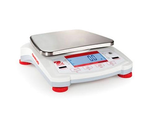 Лабораторные весы NVL-10000