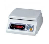 Настольные весы SWII-10