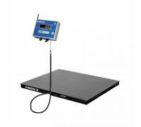 Платформенные весы 4D-PM-10/10-500AB (RUEW)