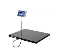 Платформенные весы 4D-PM-15/12-3000AB