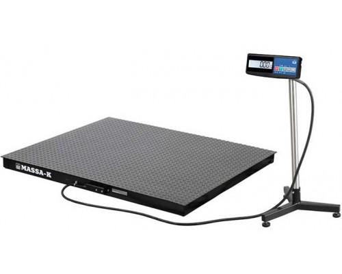 Платформенные весы 4D-PM-10/10-1000A