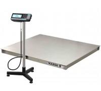 Платформенные весы 4D-PM.S-12/10-RA