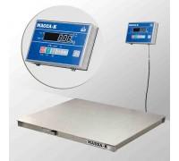 Платформенные весы 4D-PM.S-12/10-AB