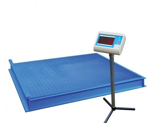 Врезные весы ВСП4-1000Т