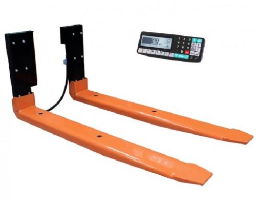 Весы на погрузчик вилочные FS-1500BT-RA/3000BT-R
