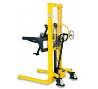 Штабелёр бочкокантователь ручной гидравлический TOR 1600 ММ WDS500-1600