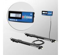 Стержневые весы 4D-B-12/1-2000-A