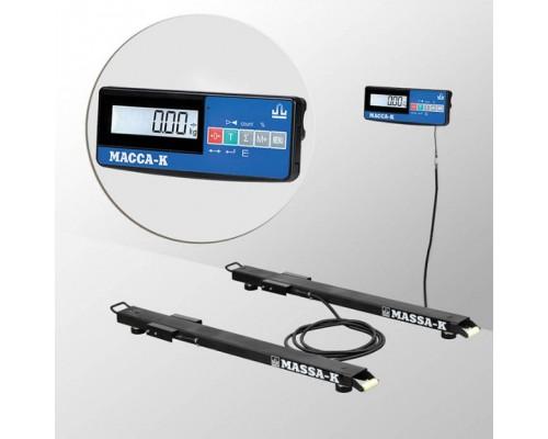 Стержневые весы 4D-B-12/1-1000-A(RUEW)