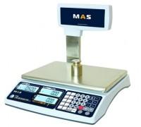 Торговые весы MR1