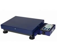 Товарные весы напольные мобильные PM1B-150М