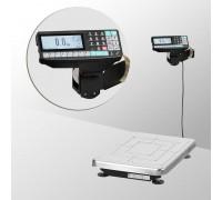 Товарные весы с печатью этикеток ТВ-SRP1